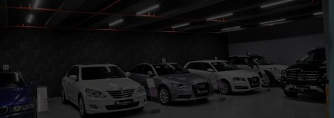 Motorlu Taşıtlar (Galeri) Sektörü